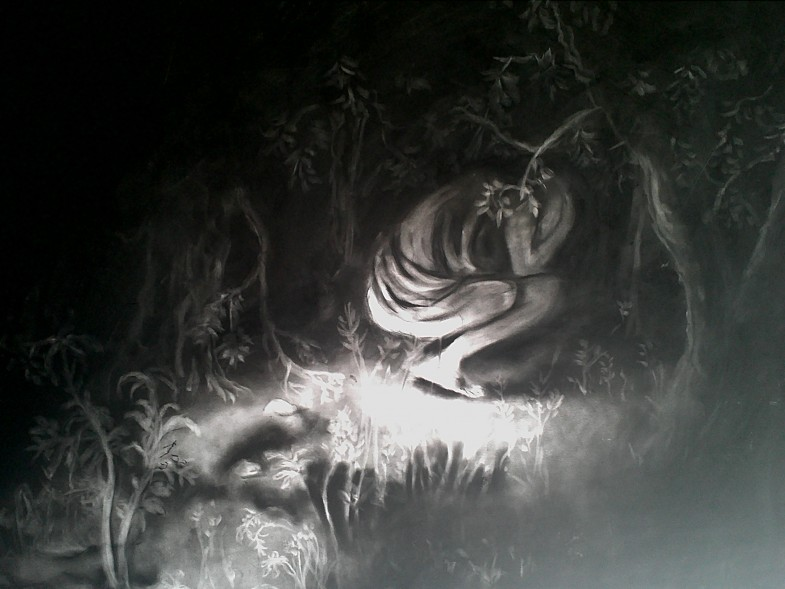 Alledrawing2 785x589 At the border of darkness drawings