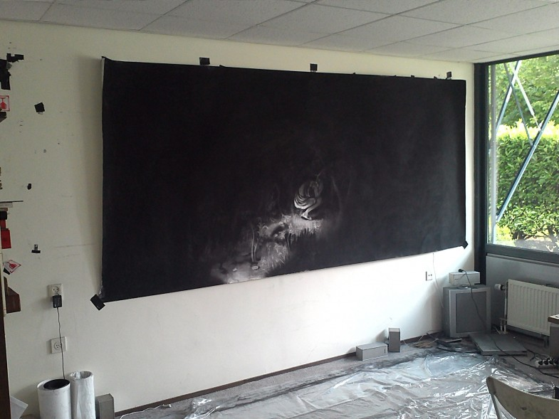drawing AlleJong 785x589 At the border of darkness drawings