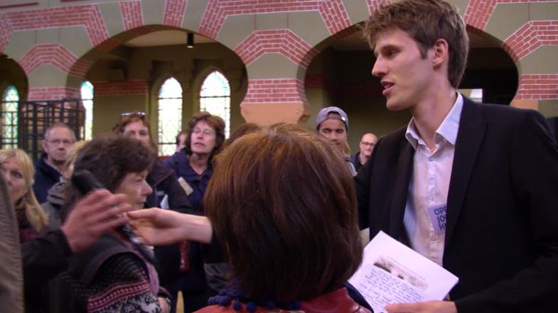 4 mei 2014 synagoge groningen b 785x441 Synagoge Groningen   Portrait of Rosette van Beugen