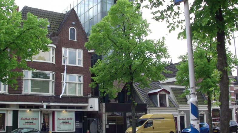 4 mei 2014 synagoge groningen g 785x441 May 4th 2014, The story of Rootje (Rosette) and many other Jewish victems of war lived on